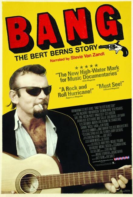Bang! The Bert Berns Story Photos + Posters