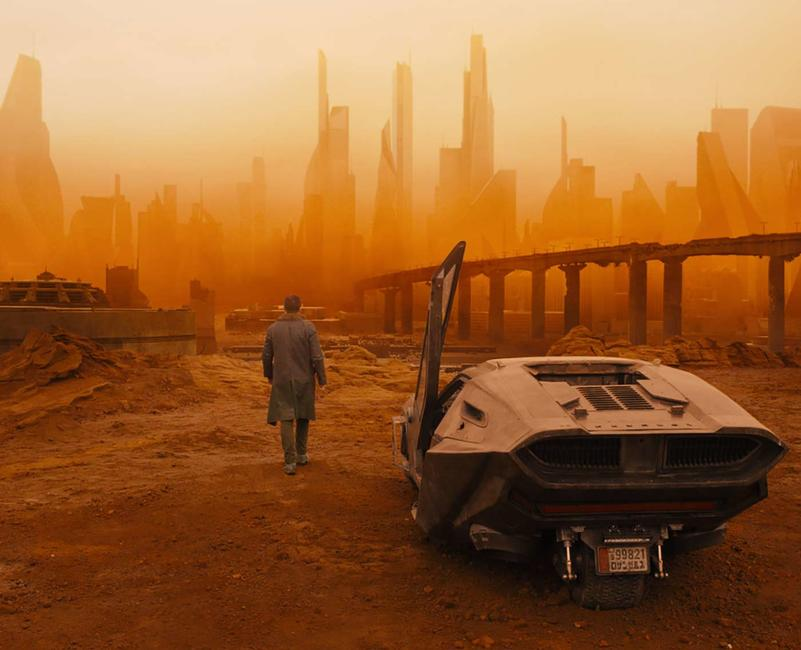 Blade Runner 2049 Photos + Posters