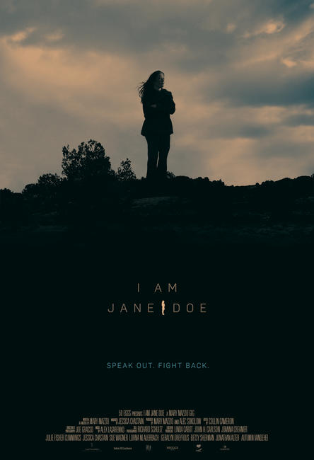 I Am Jane Doe Photos + Posters