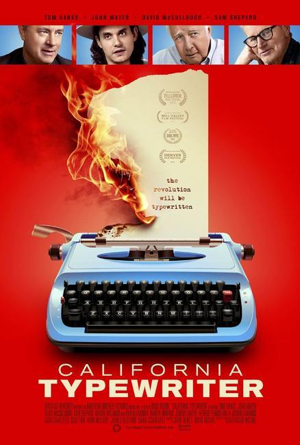 California Typewriter Photos + Posters