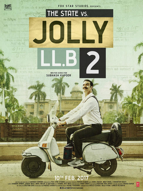 Jolly LLB 2 Photos + Posters