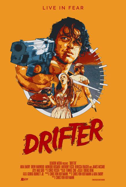 Drifter (2017) Photos + Posters