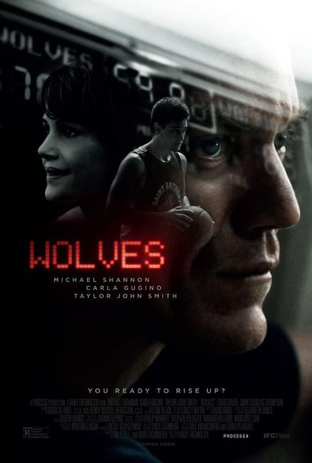 Wolves (2017) Photos + Posters
