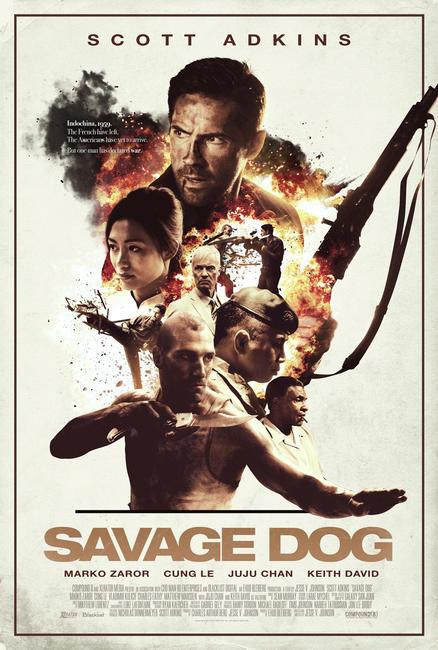 Savage Dog Photos + Posters