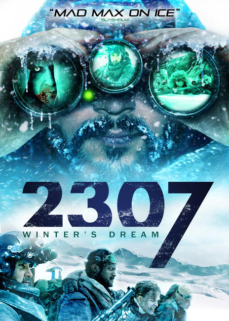 2307: Winter's Dream Photos + Posters