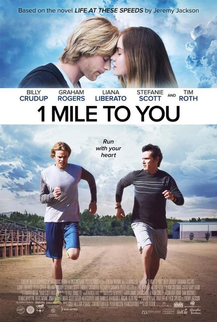 1 Mile to You Photos + Posters