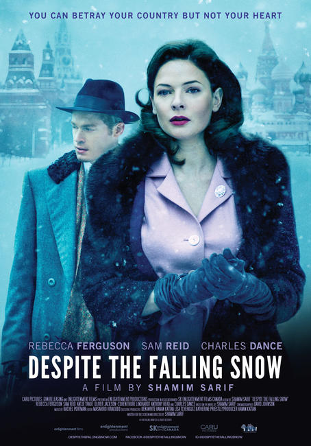 Despite the Falling Snow Photos + Posters