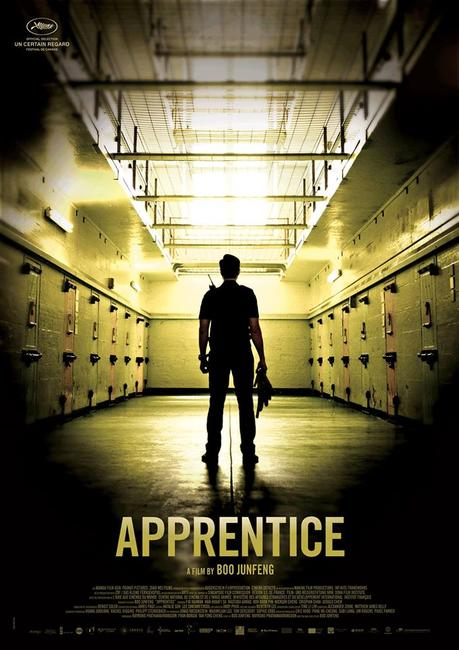 Apprentice (2017) Photos + Posters