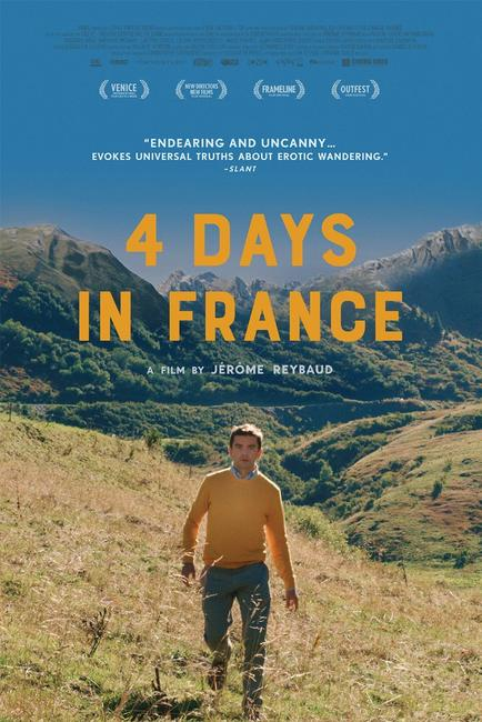 4 Days in France Photos + Posters