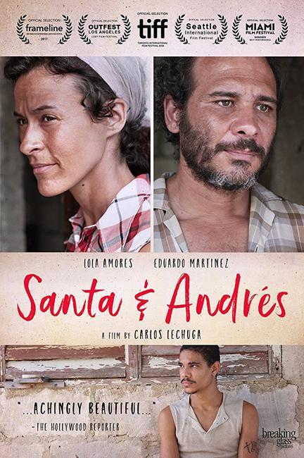 Santa & Andrés Photos + Posters