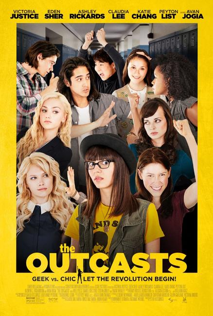 The Outcasts Photos + Posters