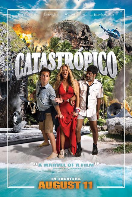 Catastrópico Photos + Posters