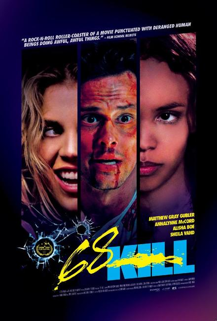 68 Kill Photos + Posters