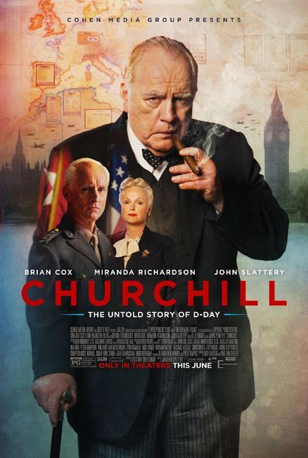 Churchill Photos + Posters