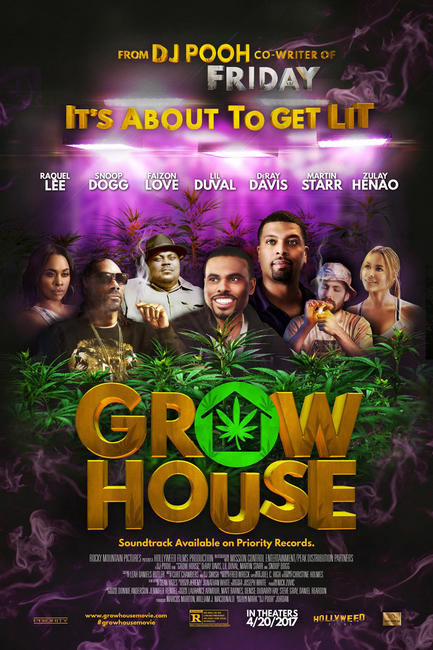 Grow House Photos + Posters