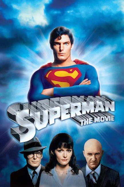 SUPERMAN/THE DAY THE EARTH STOOD STILL Photos + Posters