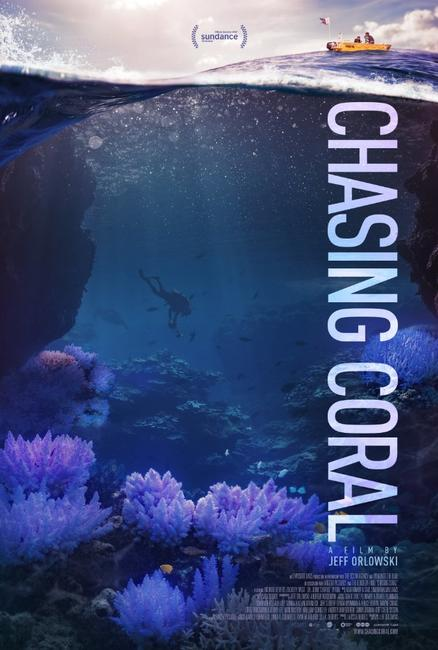 Chasing Coral Photos + Posters