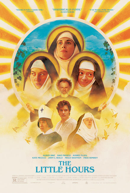 The Little Hours Photos + Posters