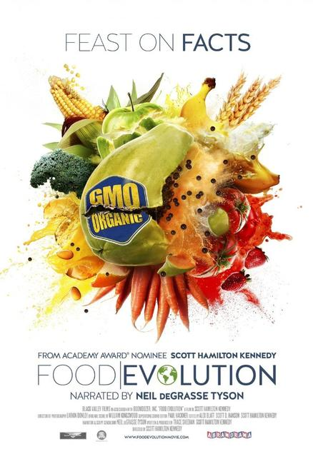 Food Evolution Photos + Posters