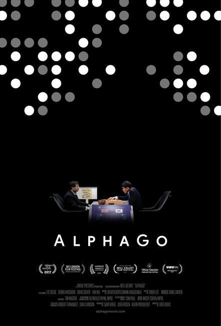 AlphaGo Photos + Posters