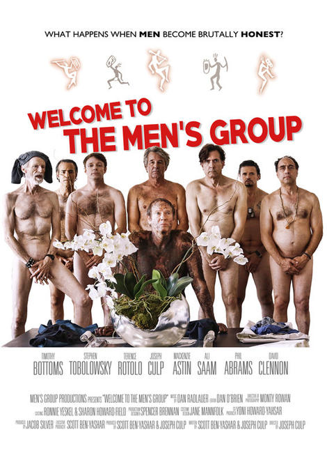 Welcome to the Men's Group Photos + Posters