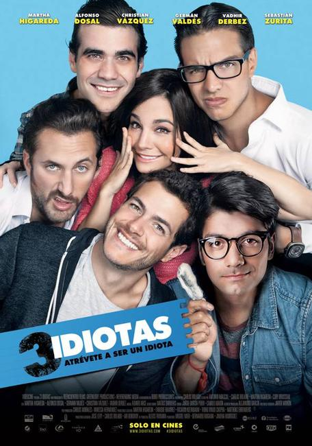 3 Idiotas Photos + Posters