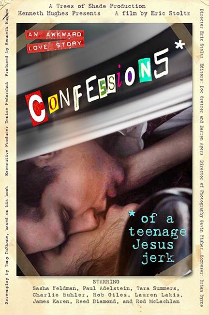 Confessions of a Teenage Jesus Jerk Photos + Posters