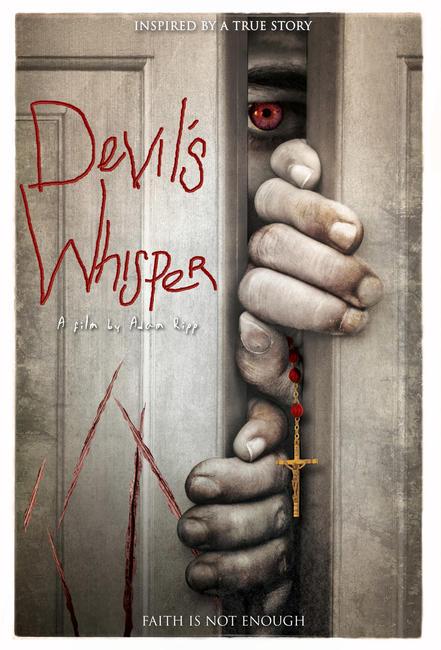DWF - Devil's Whisper Photos + Posters