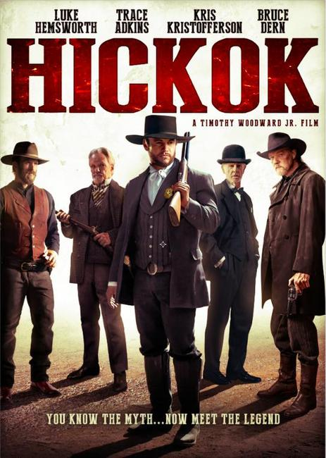 Hickok Photos + Posters