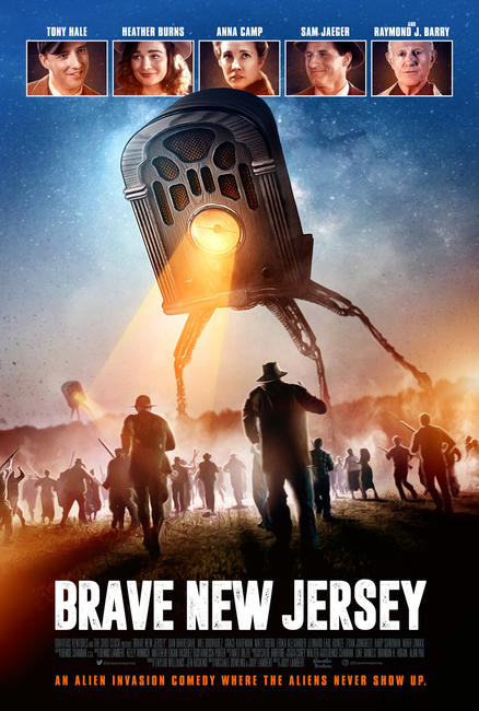 Brave New Jersey Photos + Posters