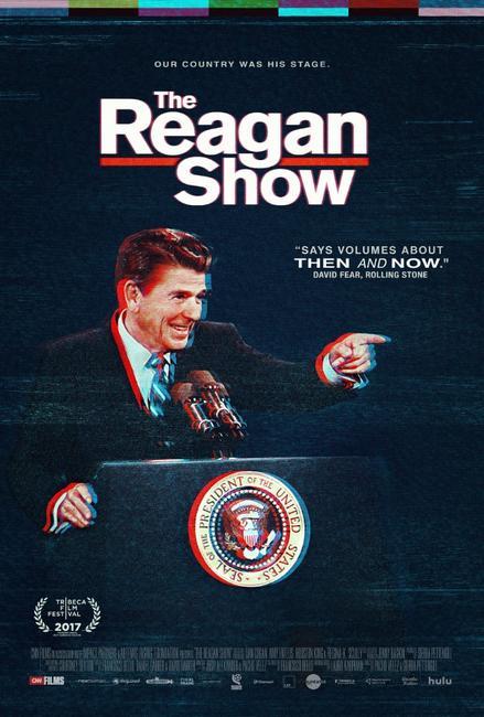 The Reagan Show Photos + Posters
