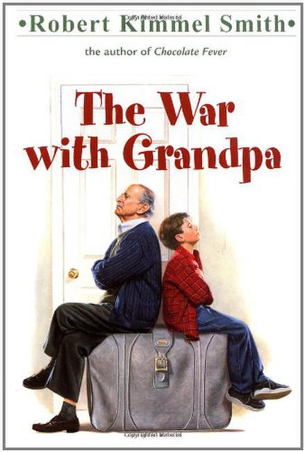 The War with Grandpa Photos + Posters