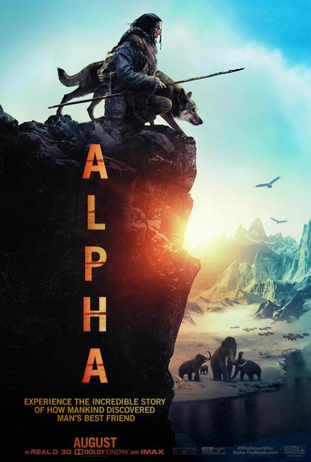 Alpha Photos + Posters
