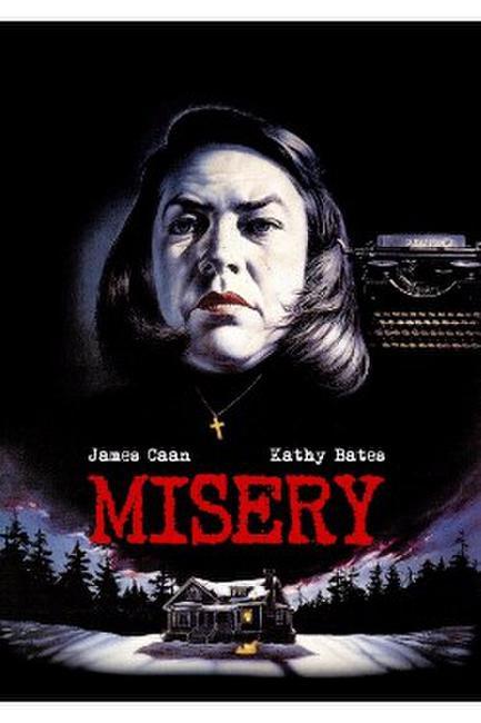 MISERY/THE DARK HALF Photos + Posters