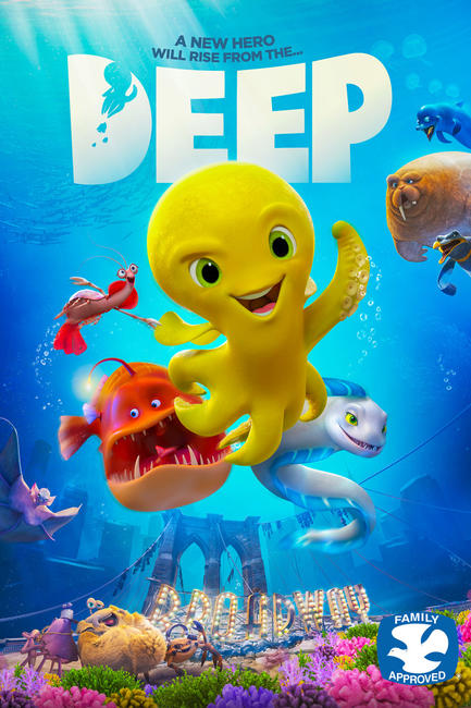 Deep (2017) Photos + Posters