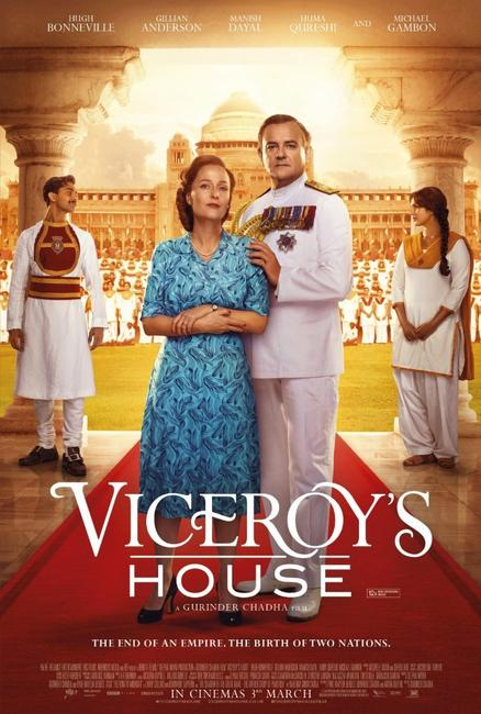 Viceroy's House Photos + Posters