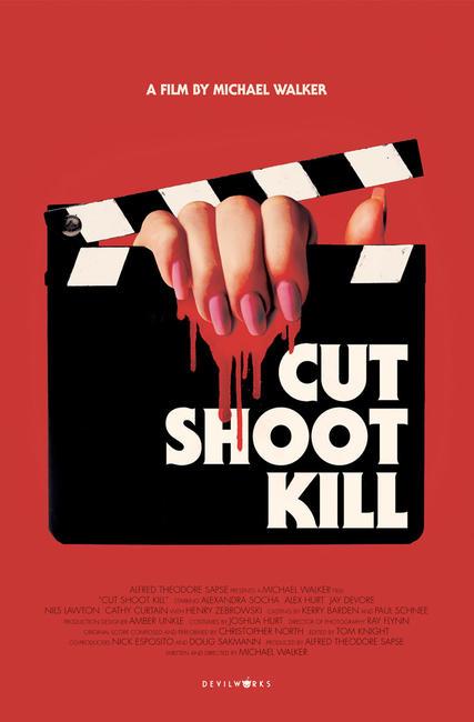 Cut Shoot Kill Photos + Posters
