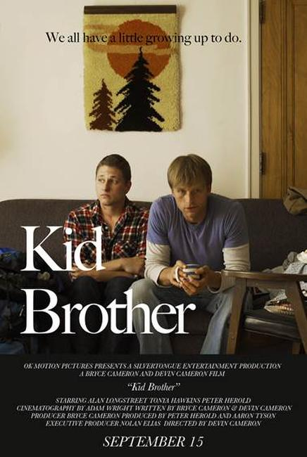 Kid Brother Photos + Posters