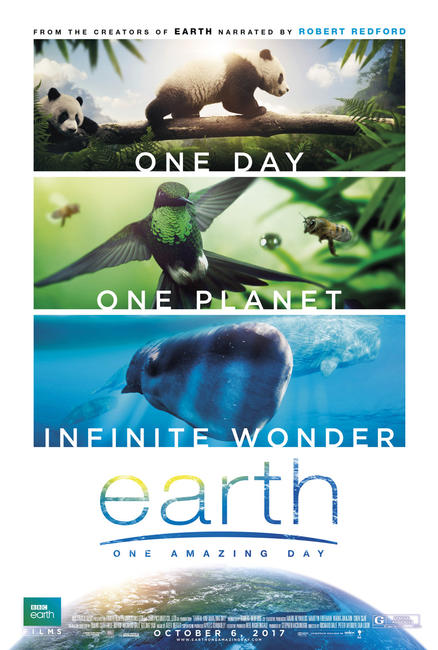 Earth: One Amazing Day Photos + Posters