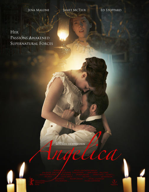 Angelica Photos + Posters