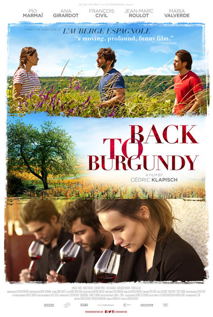 Back To Burgundy Photos + Posters