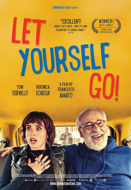 Let Yourself Go (2018) Photos + Posters