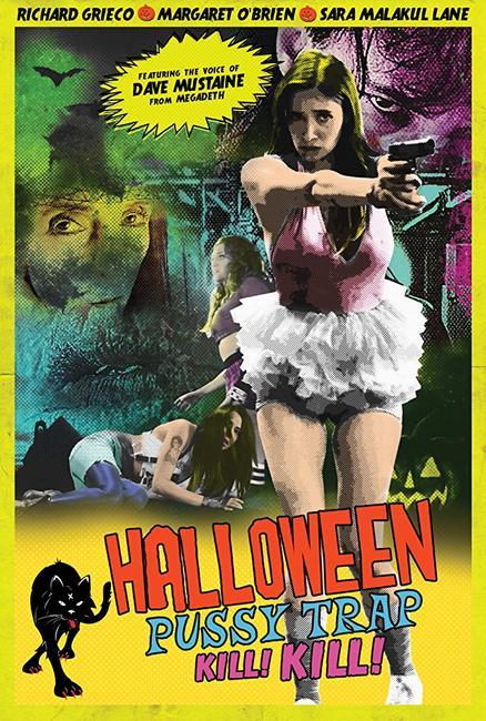 Halloween Pussy Trap Kill! Kill! Photos + Posters
