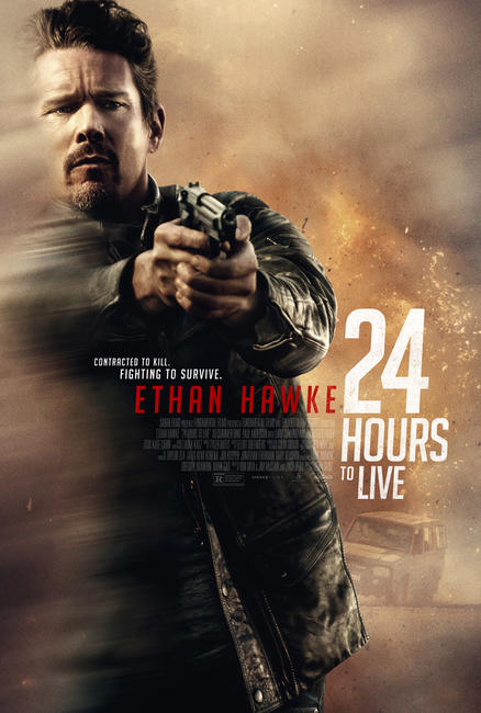 24 Hours to Live Photos + Posters