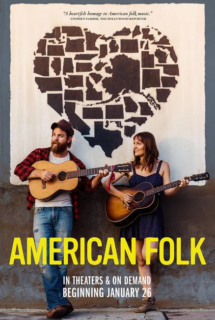 American Folk Photos + Posters
