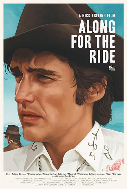 Along for the Ride Photos + Posters