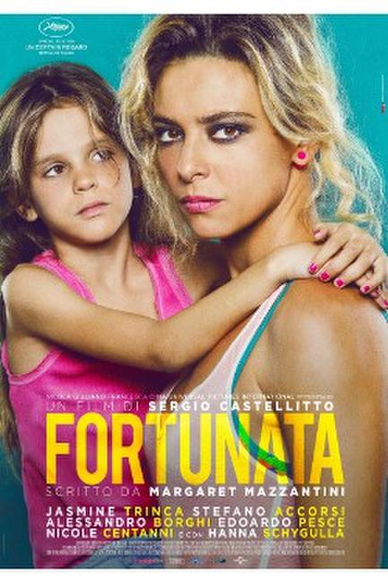 FORTUNATA/LOVE AND BULLETS Photos + Posters