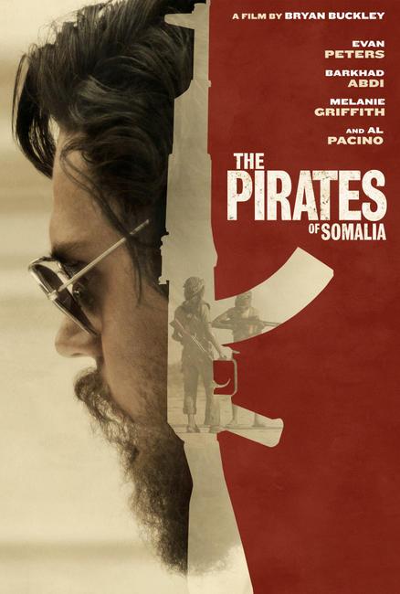 The Pirates of Somalia Photos + Posters