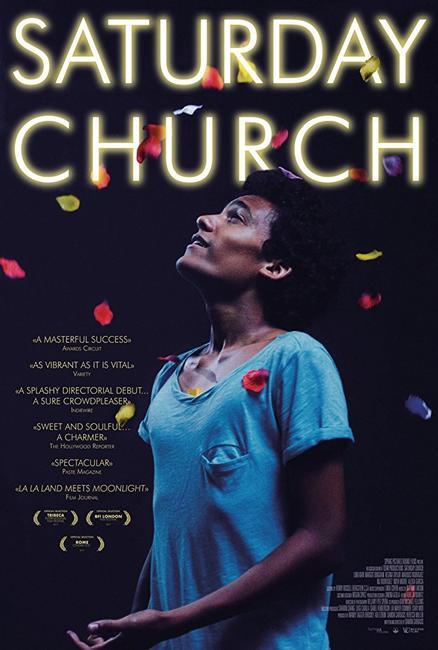 Saturday Church Photos + Posters