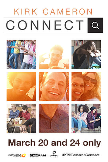 Kirk Cameron: Connect Photos + Posters